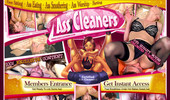 Visit Ass Cleaners