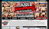 Visit Ass Rimming Roomies