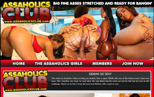 Visit Assaholics Club