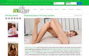 Visit ATK Natural & Hairy