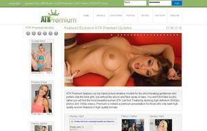 Visit ATK Premium