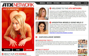 Visit ATX Network