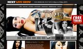 Visit Audrey Bitoni VIP