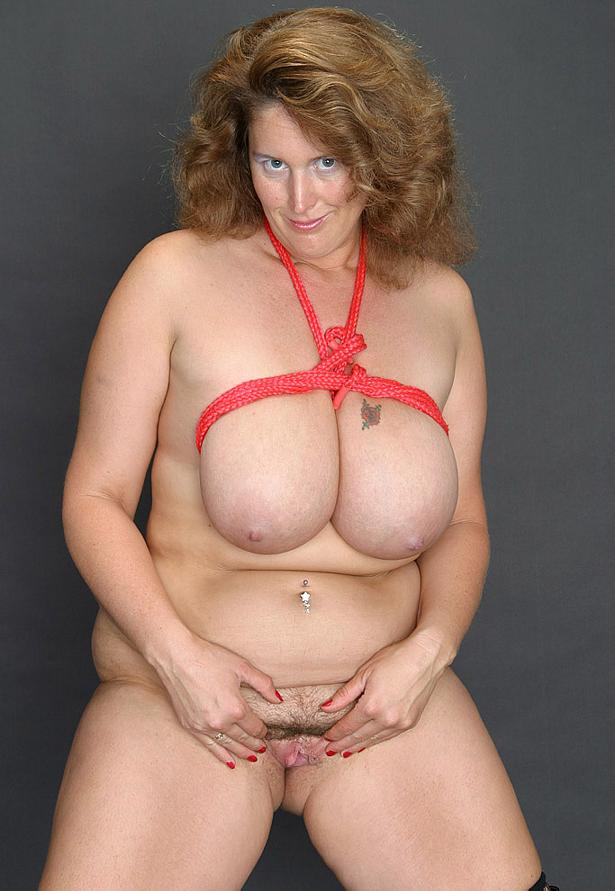 Naked big boobs and pussy