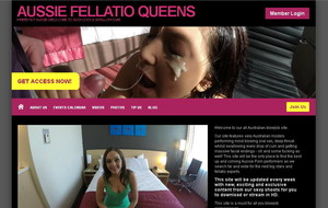 Visit Aussie Fellatio Queens