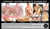 Visit Straight Australian Guys Jacking Off