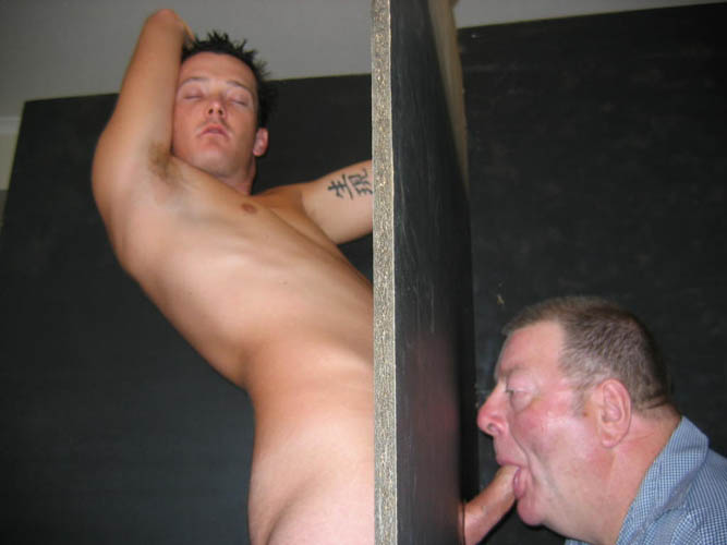 Gay glory hole erotic stories-3771