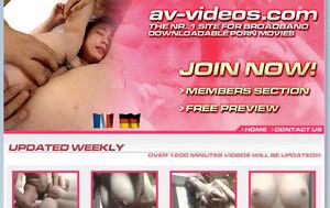 Visit AV-Videos