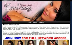 Visit Ava Dawn