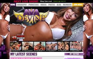 Visit Ava Devine