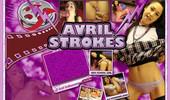 Visit Avril Strokes