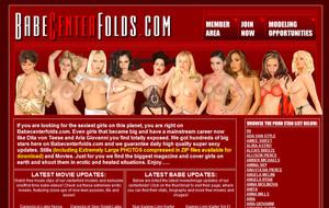 Visit Babe Centerfolds