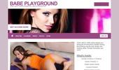 Visit Babe Playground