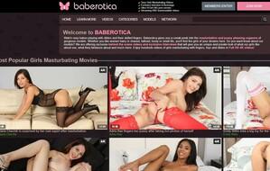 Visit Baberotica