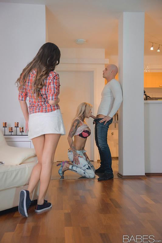 Babes.com / Gabriella Paltrova