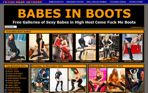 Visit Babes In Boots
