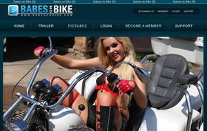 Visit Babes On Bike