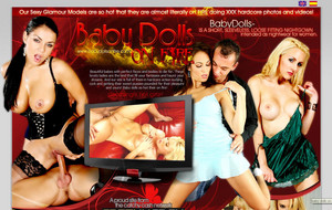 Visit Babydolls On Fire