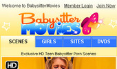 Visit Babysitter Movies Mobile