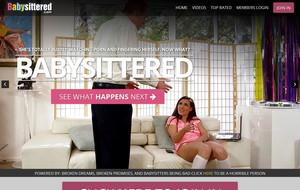 Visit Babysittered.com