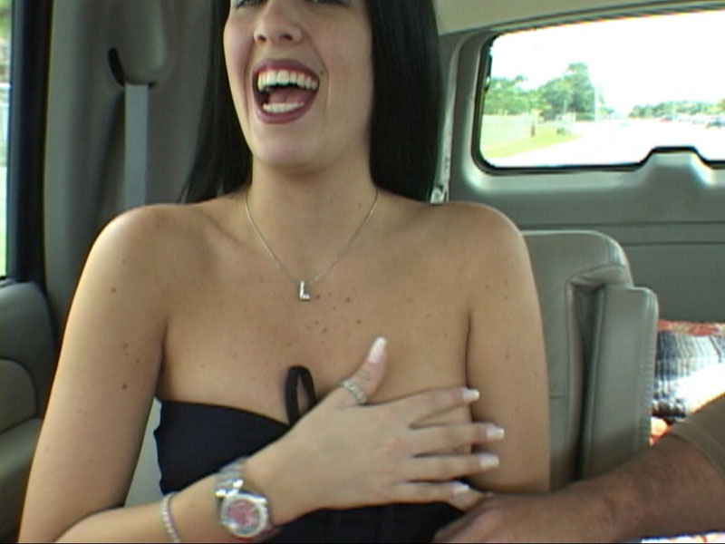 Back seat bang porn