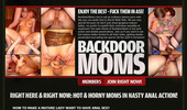 Visit Backdoor Moms