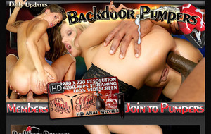Visit Backdoor Pumpers