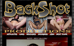 Visit Backshot Productions