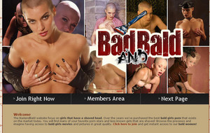 Visit Bad And Bald