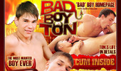 Visit Bad Boy Ton