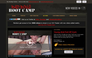 Visit Bad Boys Boot Camp
