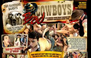 Visit Bad Cowboys