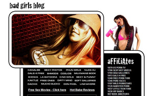 Visit Bad Girls Blog