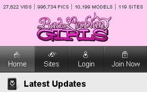 Visit Bad Lesbian Girls Mobile