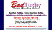 Visit Bad Tushy