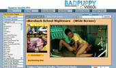Visit Badpuppy Video Gay