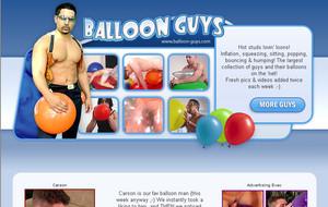 Visit Baloon Guys