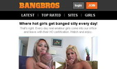 Visit Bang Bros Network Mobile