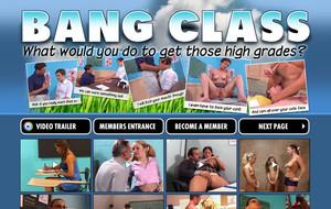 Visit Bang Class