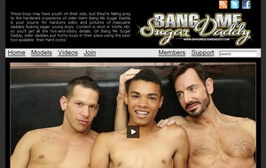 Visit Bang Me Sugar Daddy