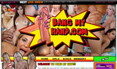 Visit Bang My Hand