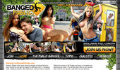 Visit Banged In Public
