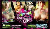 Visit Banned Emo GFs