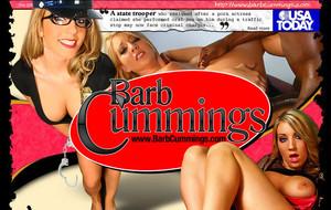 Visit Barbie Cummings
