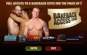Visit Bareback Access