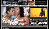Visit Bareback She Bang