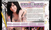 Visit Barely 18 Barbie