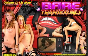 Visit BareTransexuals
