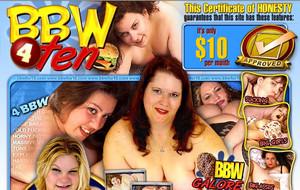 Visit BBW 4 Ten