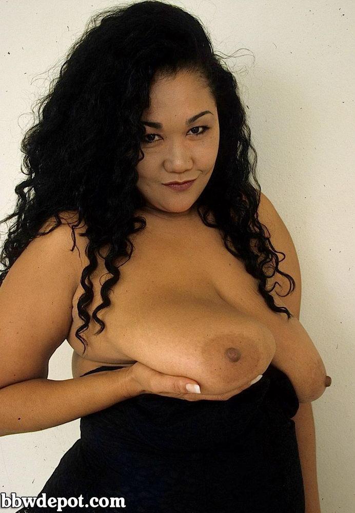 Chubby Asian Women Naked